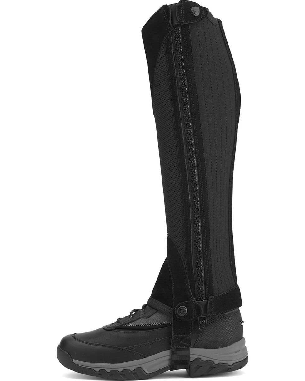 Ariat Terrain II Chap, Black, hi-res
