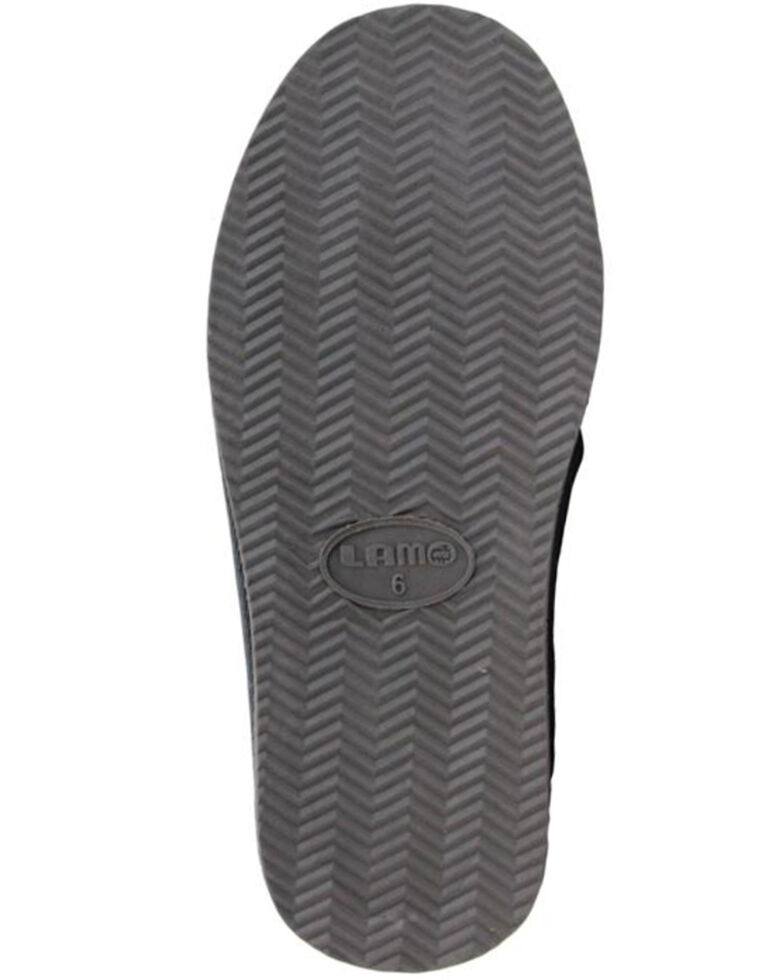 Lamo Footwear Women's Classic Grey Boots - Round Toe, Steel, hi-res