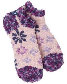 World's Softest Women's Madeline Ankle Socks, Multi, hi-res