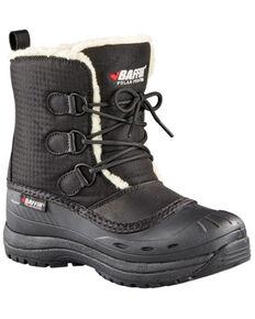 Baffin Women's Tessa Waterproof Winter Boots - Soft Toe, Black, hi-res
