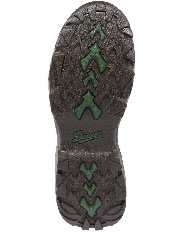 "Danner Women's Mossy Oak Break Up Country Wayfinder 8"" Waterproof Boots - Round Toe, Camouflage, hi-res"