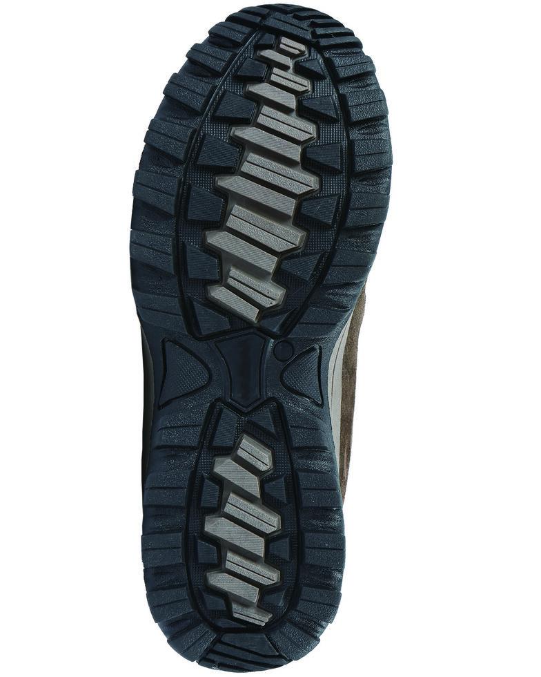 Northside Men's Snohomish Waterproof Hiking Boots - Soft Toe, Tan, hi-res