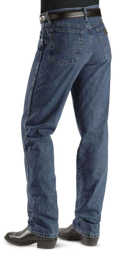 Wrangler Jeans - PBR Relaxed Fit, Auth Stone, hi-res