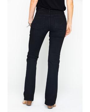 Idyllwind Women's Celestial Stud Boot Jeans, Black, hi-res