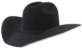 cb3379eaecb9b Cody James 10X Black Fur Felt Cowboy Hat.  229.99. Cody James Mens 5X ...