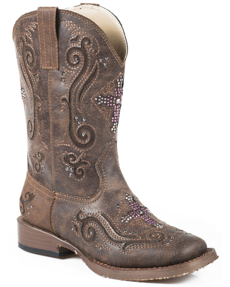Cowgirl Boots Cheap For Kids