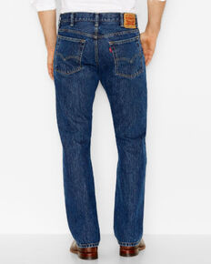 Levi's Men's 517 Bootcut Jeans , Indigo, hi-res