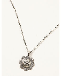 Broken Arrow Women's Jesse Necklace, Silver, hi-res