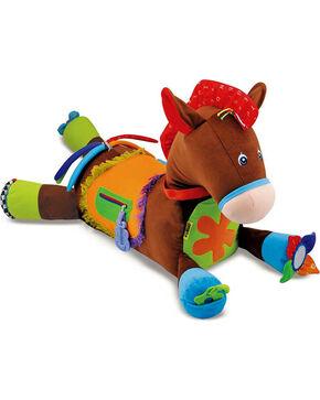 Melissa & Doug Giddy-Up & Play Activity Toy , No Color, hi-res