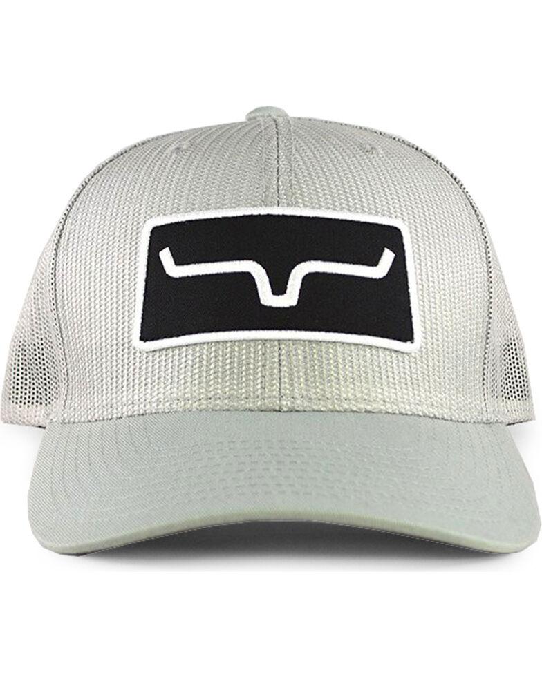 Kimes Ranch Men's Black All Mesh Trucker Cap, , hi-res