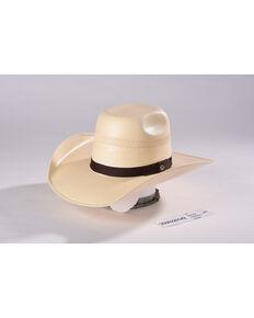 Hooey by Resistol Men s Natural Taos Straw Cowboy Hat 137428d3816e