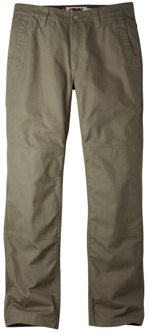 Mountain Khakis Men's Pine Alpine Utility Pants - Relaxed Fit , Green, hi-res