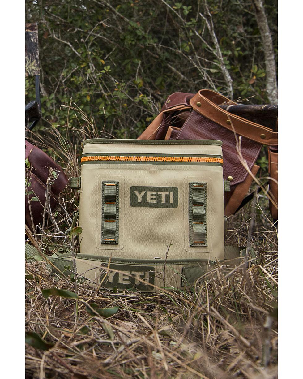 Yeti Tan Hopper Flip 12 Cooler, Tan, hi-res