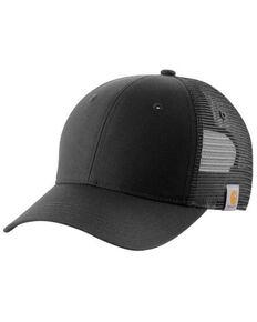 Carhartt Men's Rugged Professional Series Cap , Black, hi-res