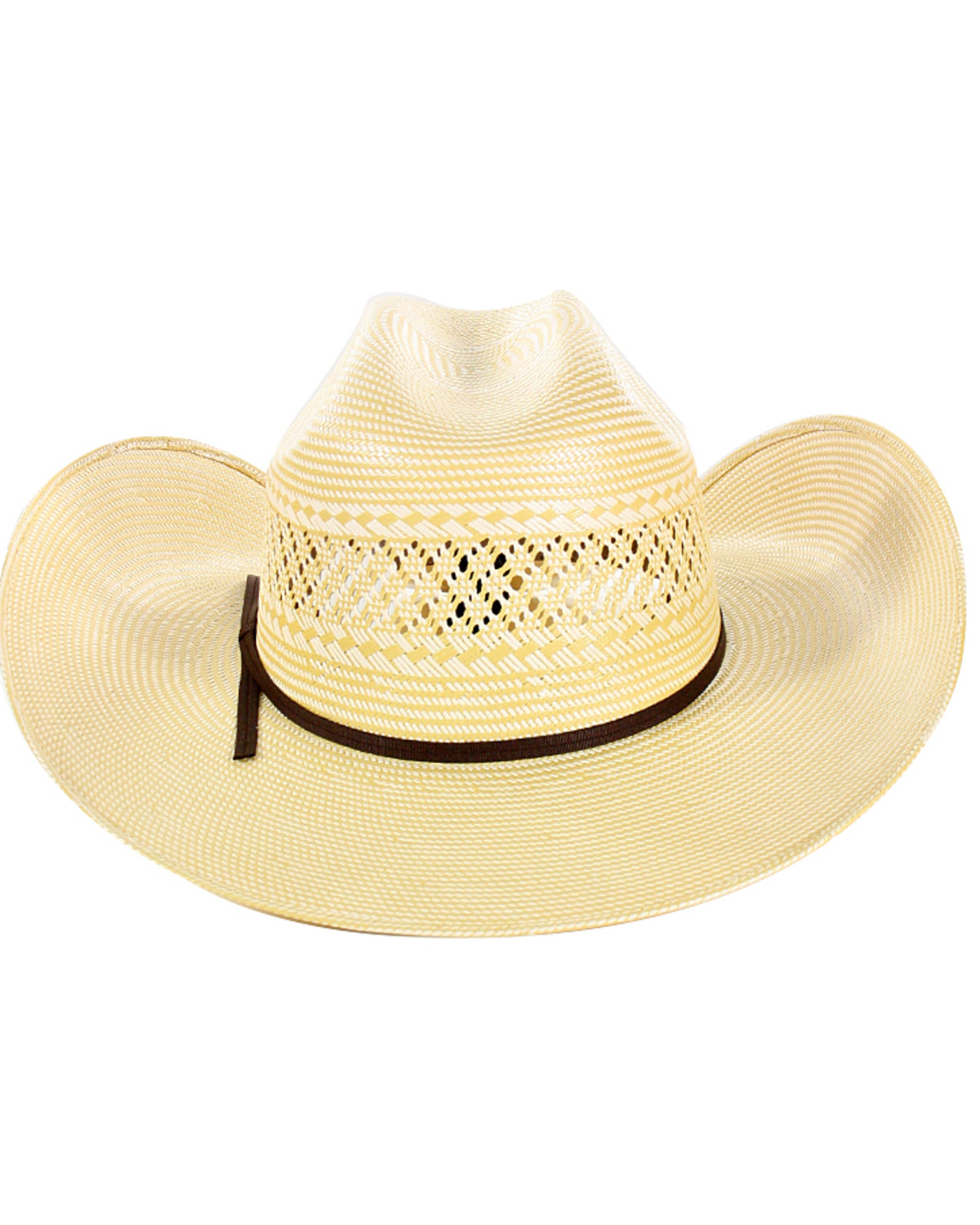 Cody James Men s 50X Straw Cowboy Hat - Country Outfitter f119a0f3de8