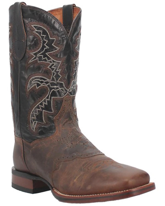 Dan Post Men S Gel Flex Cowboy Certified Boots Country