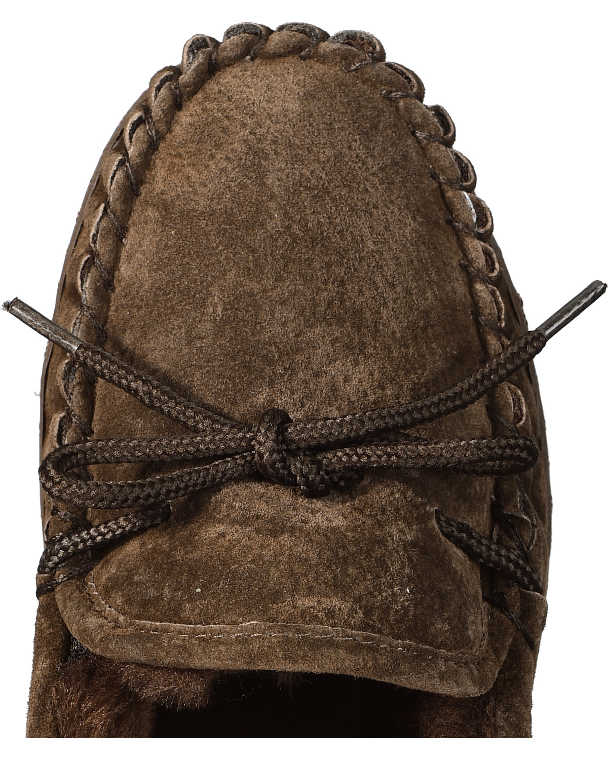 213e241e2c8 Lamo Women s Leather Moccasin Slippers - Country Outfitter