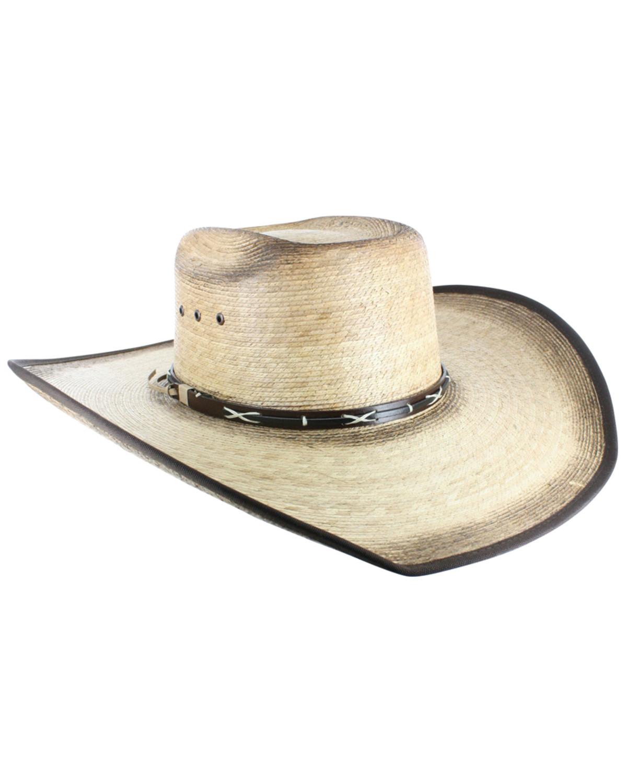 69ddea832e8 Cody James Men S Palm Leaf Cowboy Hat Country Outer. Cowboy Sun Hat Hd  Image Ukjugs