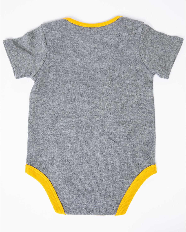 7e3227f3e49 John Deere Infant Boys  Tons of Fun Graphic Body Shirt - Country ...