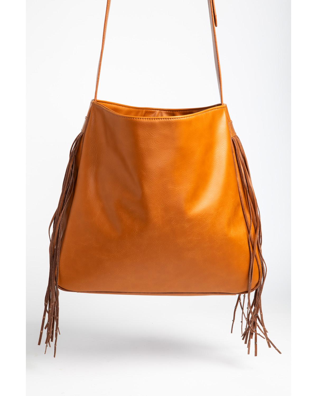 fc55a0204876 Shyanne Women s Fringe Concho Oversized Messenger Handbag - Country ...