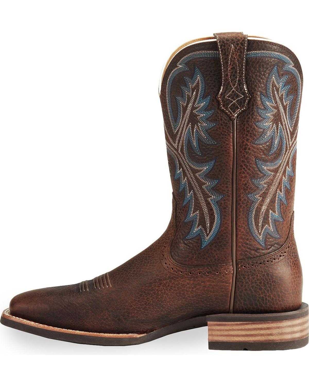 Hot Boots! - Bootmen's Tutorial