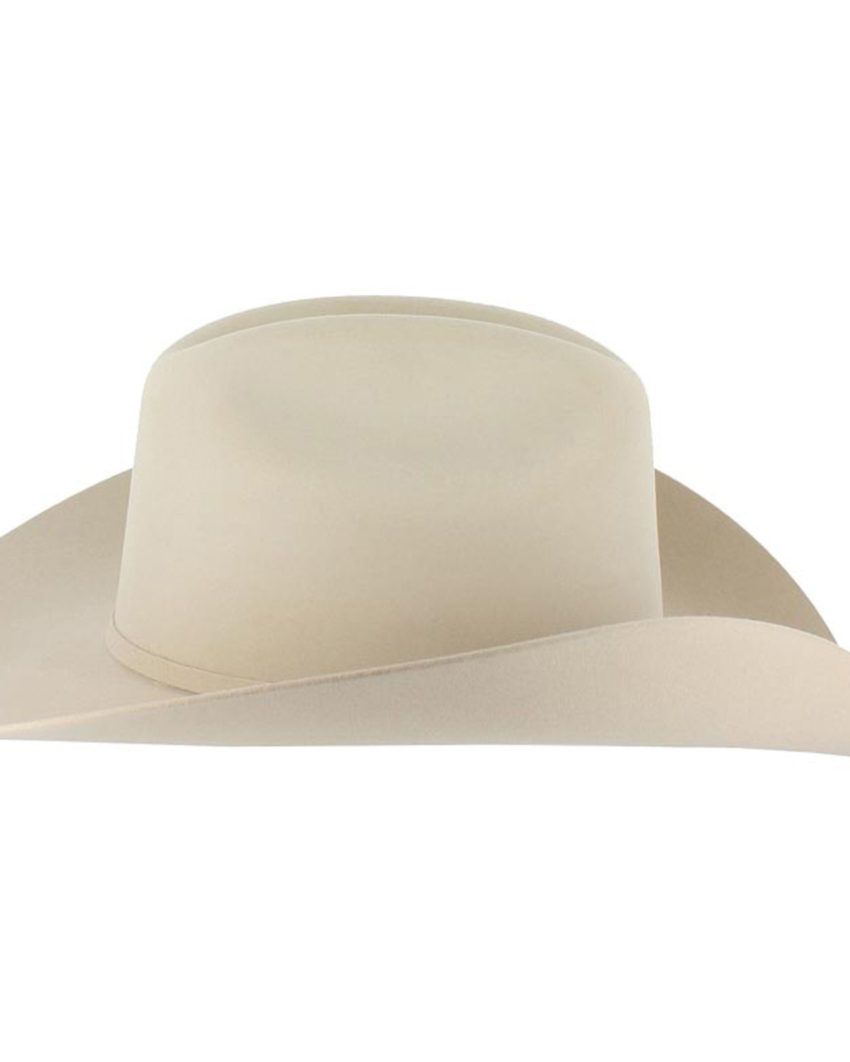 1ed8ebf87a745 Cody James Men s 5X Silver Belly Felt Cowboy Hat - Country Outfitter