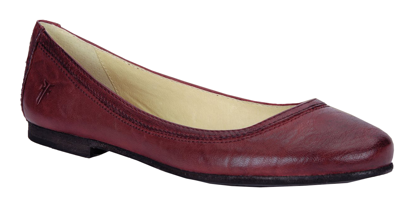 4fffeebc3 Frye Women's Carson Ballet Flats - Country Outfitter