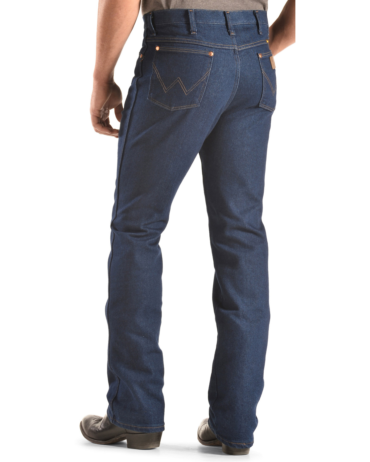 Wrangler Jeans 938 Slim Fit Stretch Country Outfitter