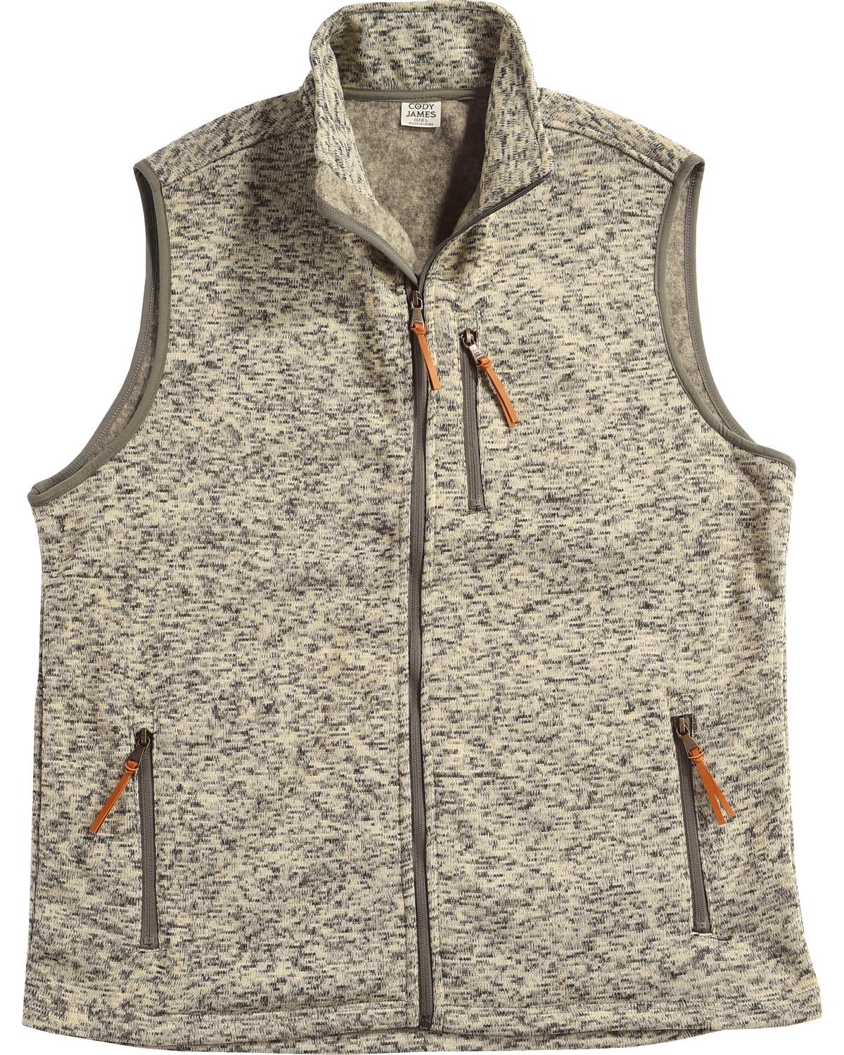 Cody James Men's Whipcrack Sweater Vest - Country Outfitter