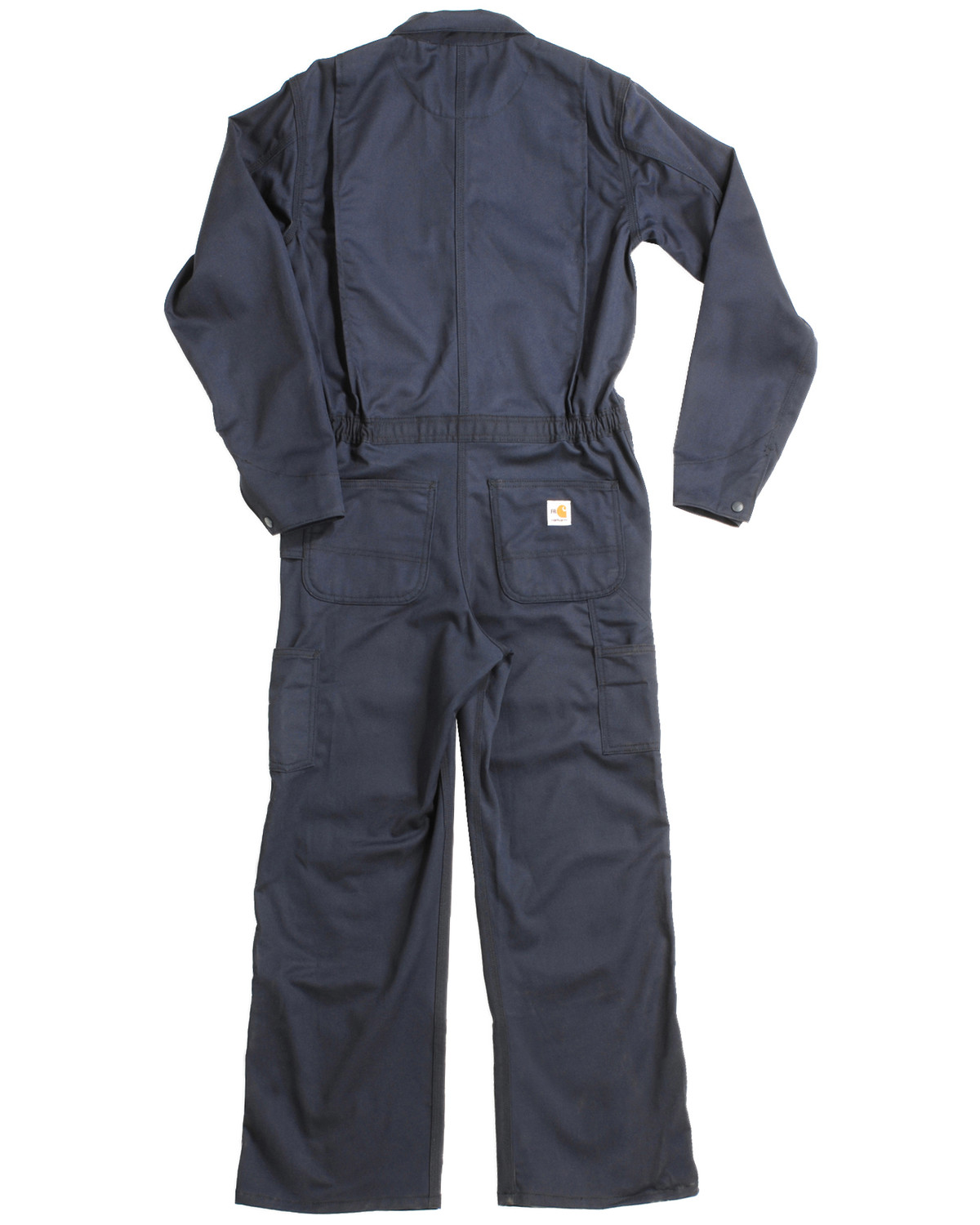 6d392d51271e Carhartt Flame Resistant Twill Coveralls - Country Outfitter