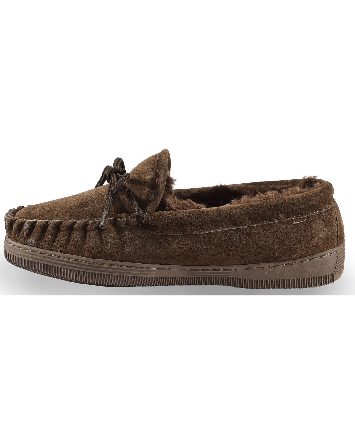 e74fbc9b49dc06 Lamo Women s Leather Moccasin Slippers - Country Outfitter